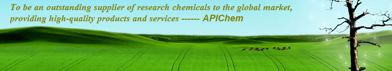 APIChem-Supplier of Research Chemicals